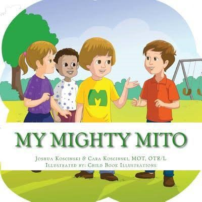 My Mighty Mito Book
