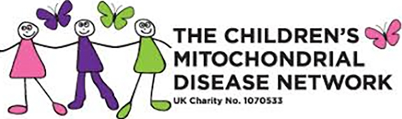 Children's Mitochondrial Disease Network Logo