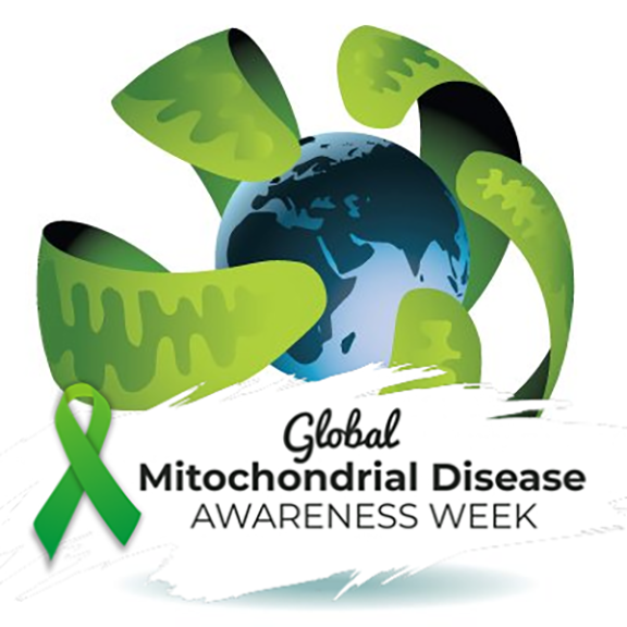 Global Mito Awareness Week