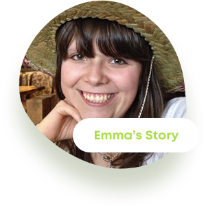 Emma's Story With Mitochondrial Disease