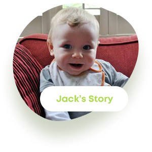 Jack's Story With Mitochondrial Disease