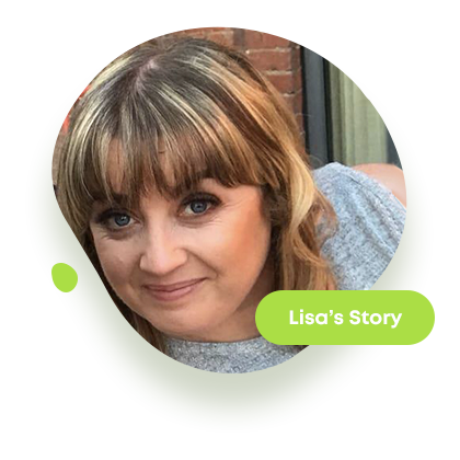 Lisa's Story With Mitochondrial Disease