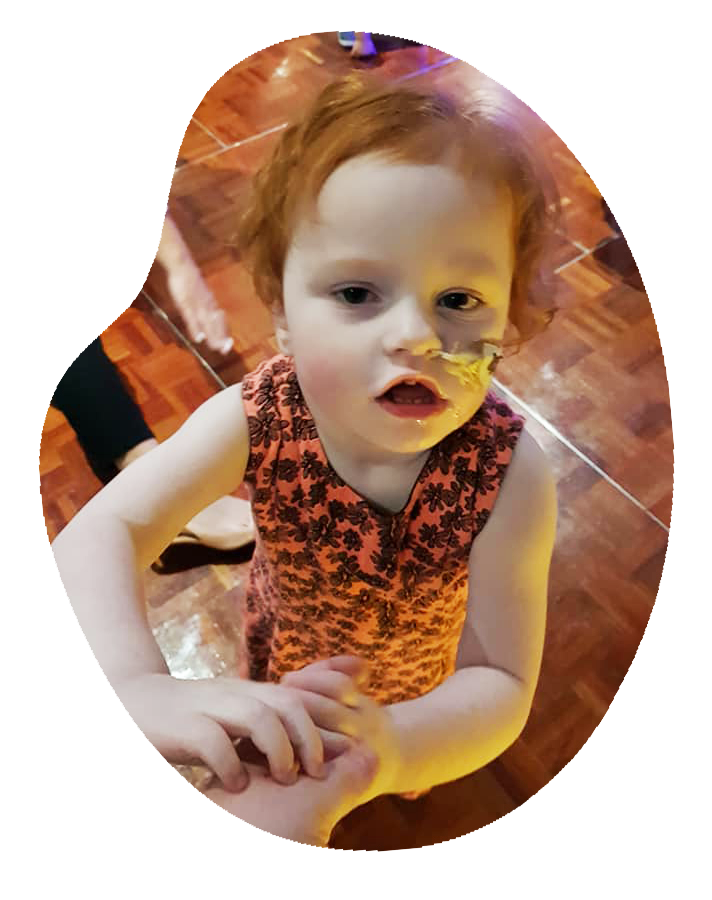 Family dealing with mitochondrial disease's wish is for Paige to have a normal future