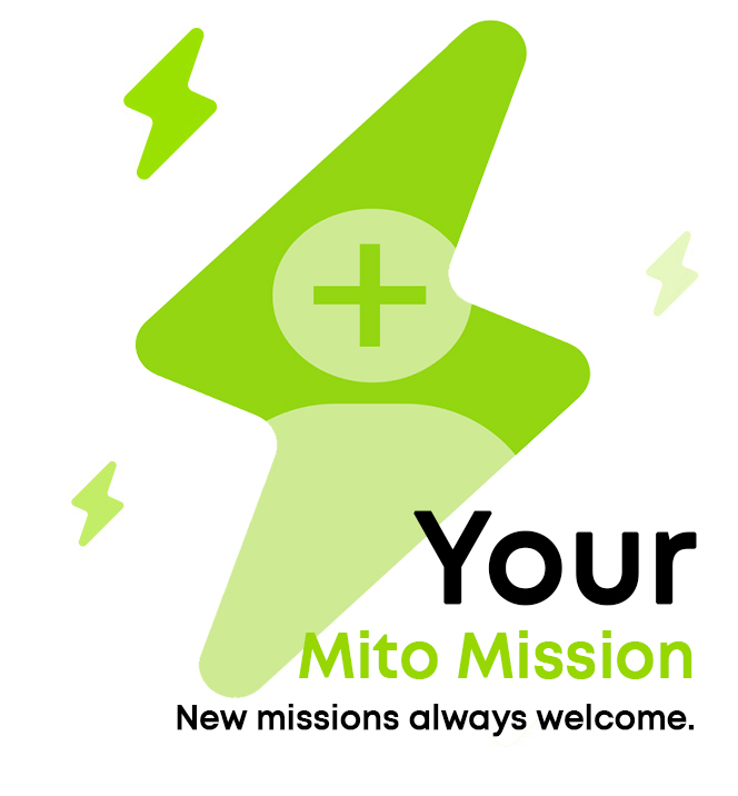 New Mito Missions are welcome
