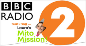 Laura on Radio 2 Aug20