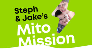 Steph and Jake's Mission