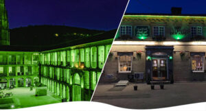 Piece Hall - Fox & Hounds Lit Up Sep20