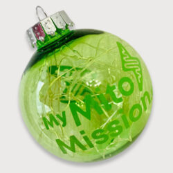 Light up for Mito Bauble