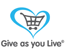 Fundraise on Give as You Live